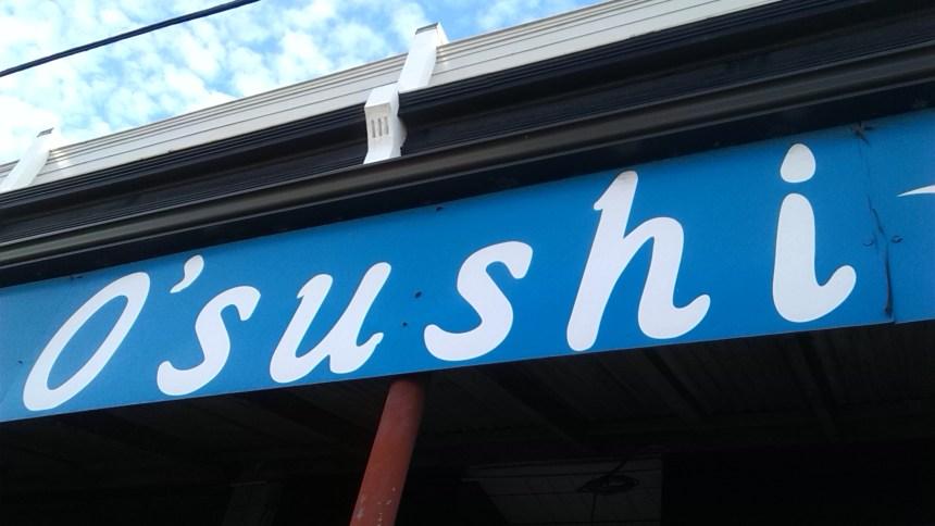 O'Sushi
