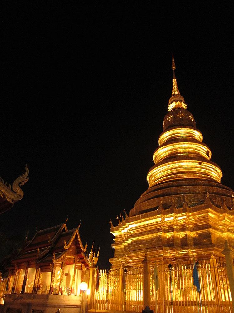Wat Phrathat Hariphunchai Voramahvihan_11