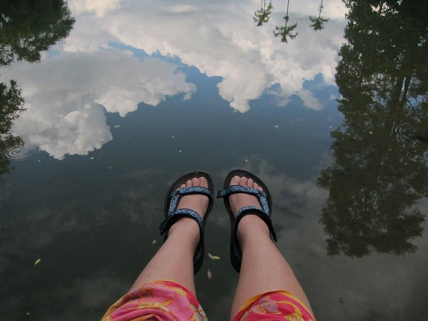 Nam Roo, Fang, Thailand