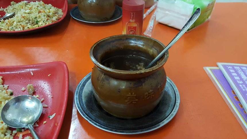 Mengshan to Taiping