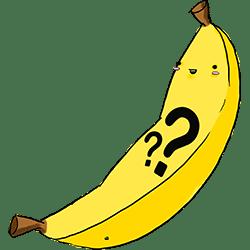 BananaRANDOM