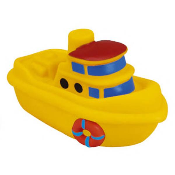 Cartoon Style Tug Boat References Michael Eggers