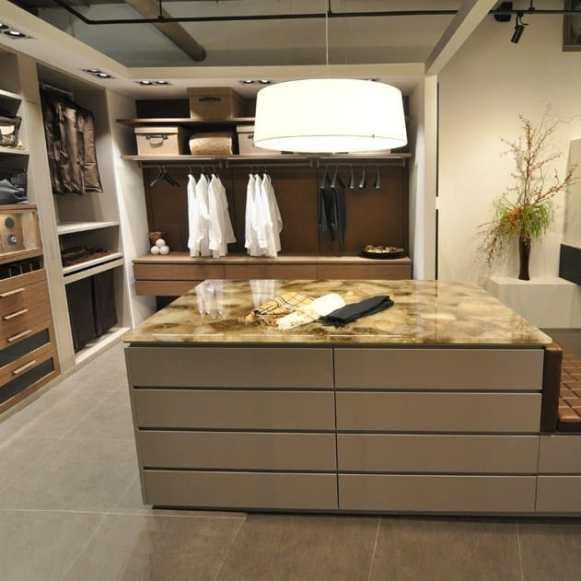 schmalenbach custom-designed luxury closet