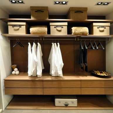 luxury wardrobe by schmalenbach