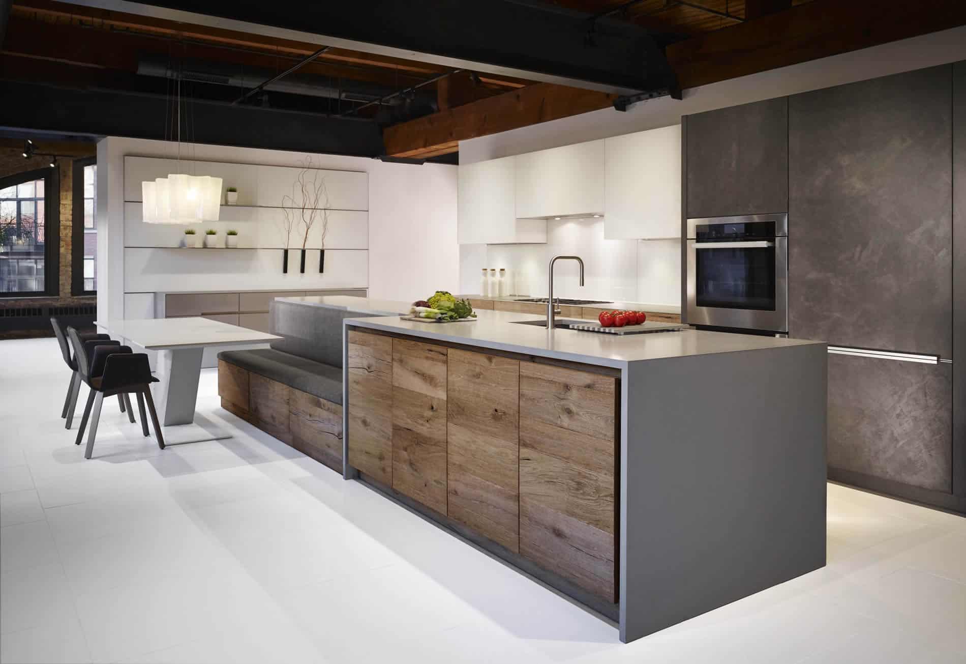 Eggersmann USA Luxury Modern Kitchen Made In Germany