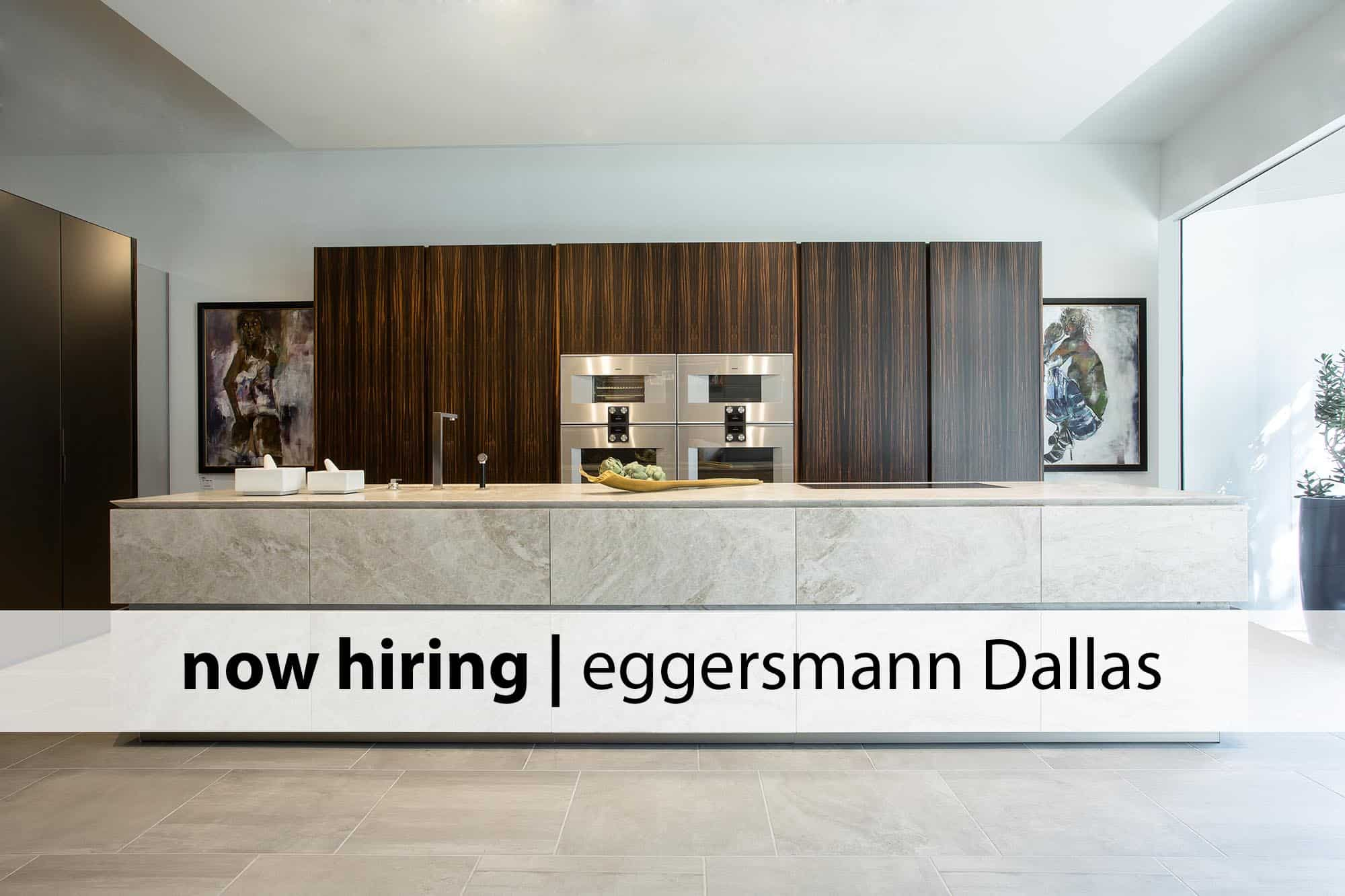 Showroom manager kitchen design sales eggersmann usa dallas 18 jun showroom manager eggersmann dallas malvernweather Images