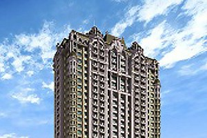 the li yuan high-rise residential real estate project in taipei taiwan includes 30 units with custom luxury eggersmann kitchens