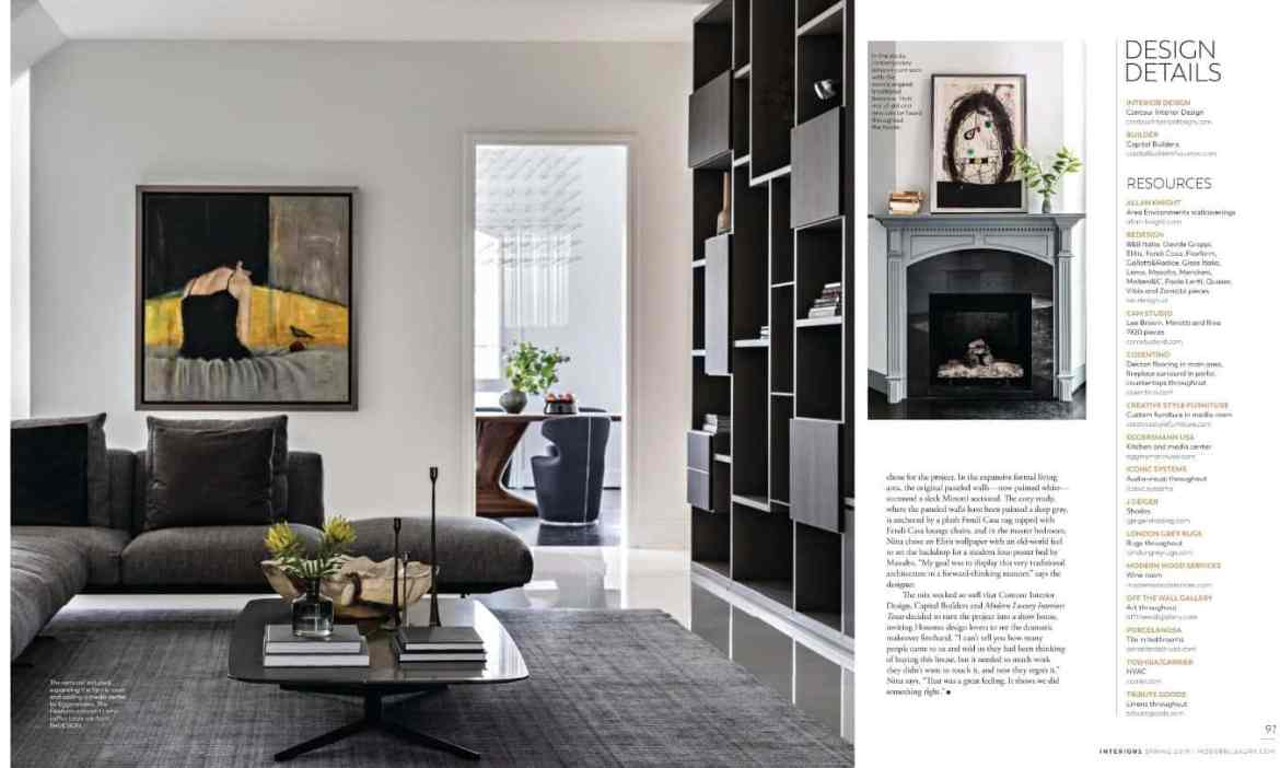 modern luxury interiors texas april 2019 issue features texas showhouse with eggersmann media room