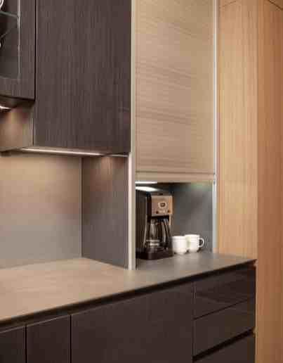 hide your appliances with eggersmann's appliances garage