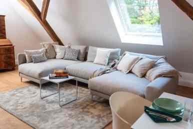 Hanapepe Sofa