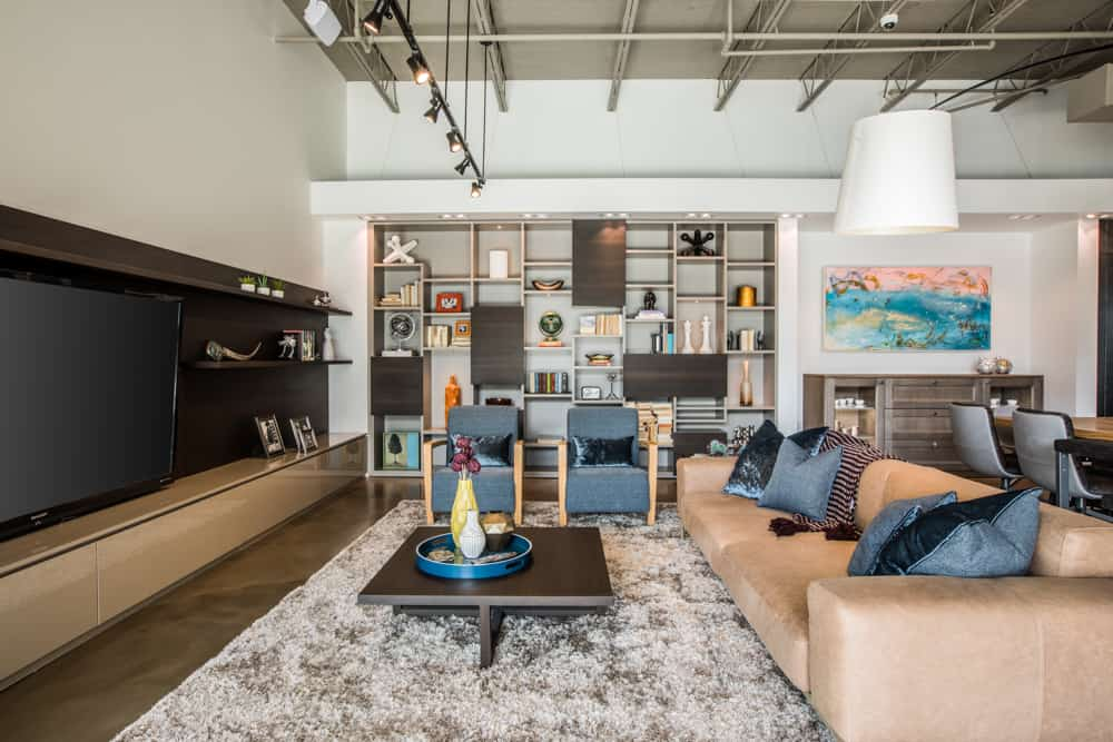 Library Unit for Sale – Houston