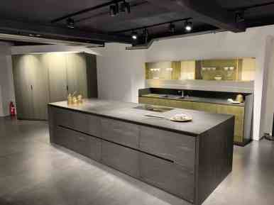 eggersmann factory tour luxury kitchen display