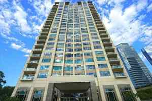 the 22 belfiore apartments in houston texas feature eggersmann luxury german cabinetry