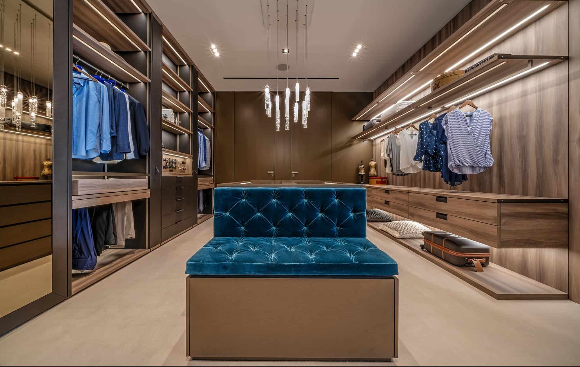schmalenbach luxury german wardrobes and closet systems