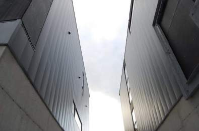 shared drive looking up
