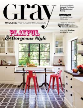 Gray Cover 2