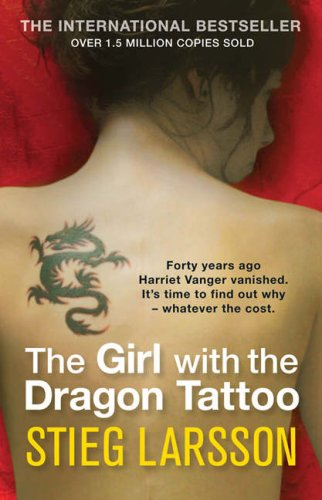 Girl With the Dragon Tattoo (U.K)