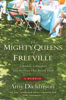 Mighty-Queens of Freeville