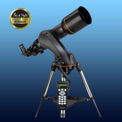Celestron Nexstar 102 Refractor Telescope