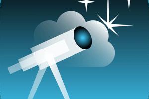 Scope Nights: Astronomy Weather App
