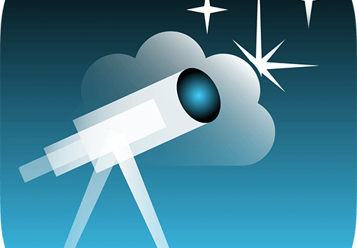 Scope Nights: Astronomy Weather App
