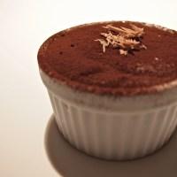Recipe: Jamie Oliver's Chocolate Mousse