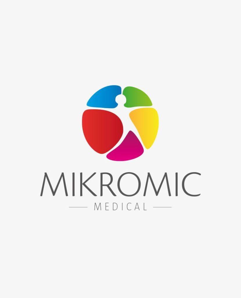 Logo Mikromic