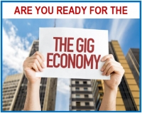 Are you ready for the GIG Economy?