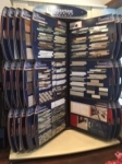 New Chesapeake Flooring on Display-Porcelain Tile & Carpet