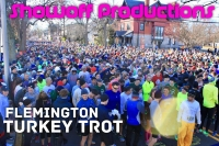 Flemington Turkey Trot 2016