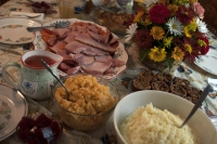 Food Safety First for Healthy Holidays