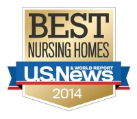 Cedarbrook Ranked a Top Nursing Home