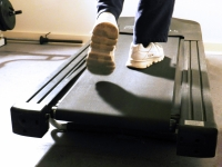 Getting Fitter in Your Fifties!