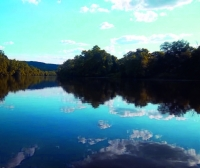 Lehigh River, Changing With The Times