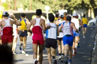 Pursuit of Health, Happiness and Sports Injuries
