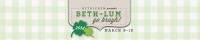 Event: Bethlehem Go Braugh - Mar 14-15