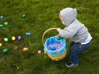 Event: Dan's Camera City 1st Annual Easter Egg Hunt - Apr 18 @ 9:45am