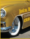 Event: First Annual Car Cruise - Jun 21 @ 11:00am