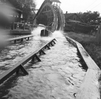 Vintage Dorney Park Images - Allentown PA