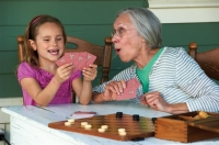 Happy and healthy how-tos from 100-year-olds, 10-year-olds
