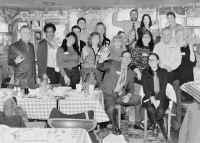 Event: Lehigh Valley Elite Network Buca di Beppo Event May 8, 2018 - May 8 @ 11:00am