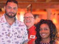 Event: Lehigh Valley Elite Network Texas Roadhouse Networking Event - Jul 25 @ 11:00am