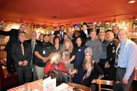 Event: Lehigh Valley Elite Network Buca di Beppo Italian Restaurant Special Event - Dec 12 @ 11:00am