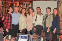 Event: Lehigh Valley Elite Network Buca di Beppo Special Event - Feb 12 @ 11:00am