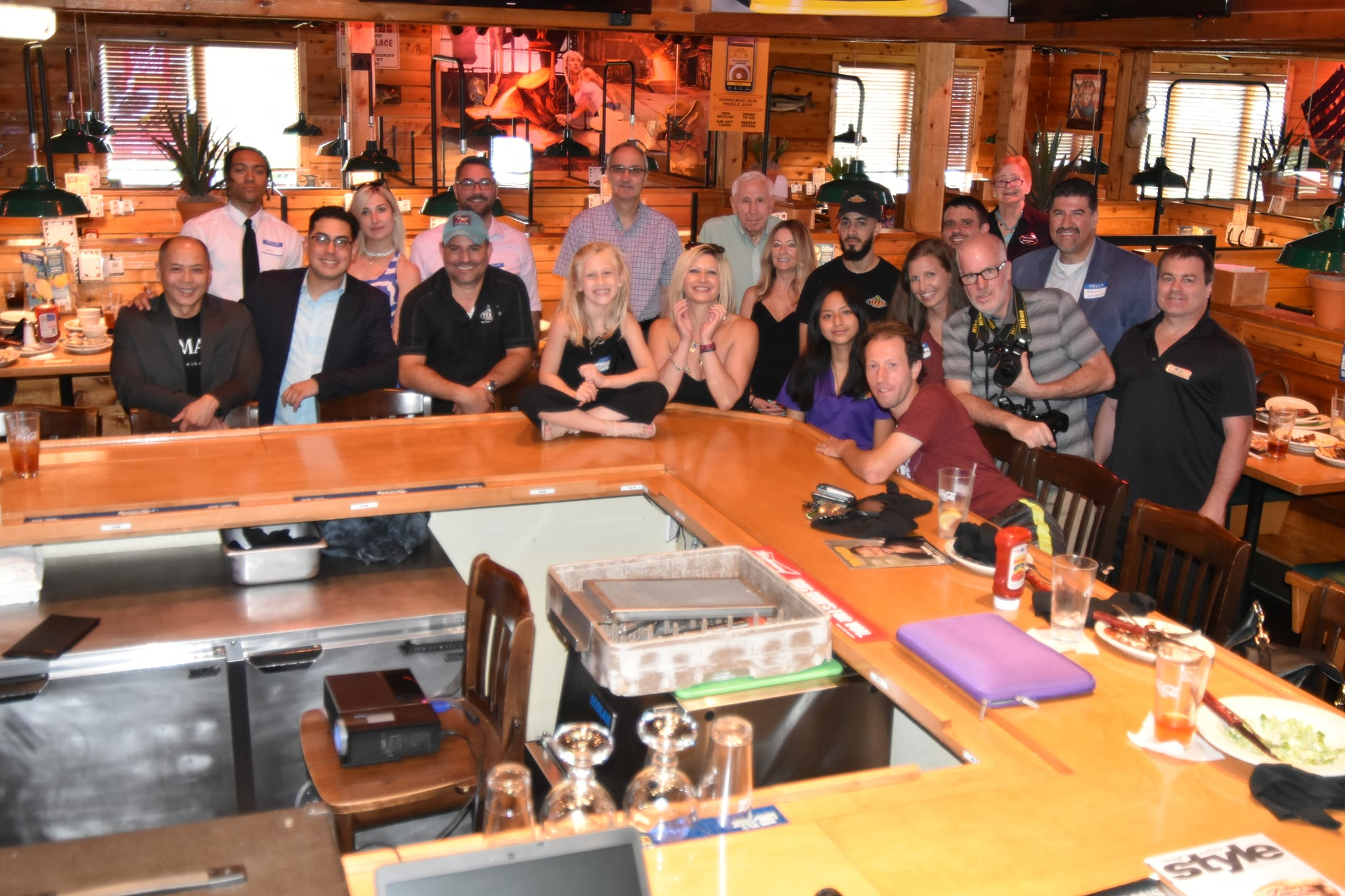 Event: Lehigh Valley Elite Network Texas Roadhouse Business Networking Event - Jul 29 @ 11:00am