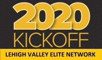 Event: Lehigh Valley Elite Network Business Networking 2020 KICK- OFF Event - Jan 14 @ 11:00am