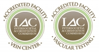 PRESS RELEASE - The Vein and Laser Center of New Jersey Earns Vascular Testing Reaccreditation