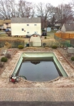 Before & After: Turning an Unused Pool into a Backyard Centerpiece