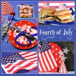 Gather the Family and Celebrate Independence Day in Your Backyard!