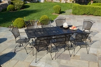 Complete Your Backyard Retreat with Patio Furniture